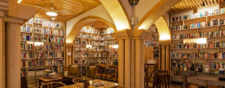 A Vila Literária de Óbidos em destaque no The Guardian