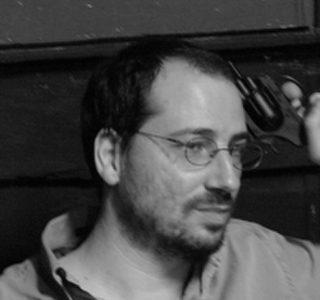 Miguel Castro Caldas