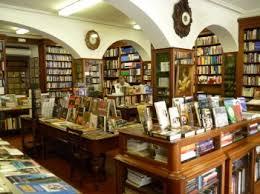 Livraria Ferin – Lisboa